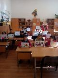 """Национална седмица на четенето в СУ """"Св. Климент Охридски"""" с-Камен - Изображение 3"""