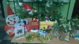 "Коледен базар - ""Да помогнем на Пеньо"" - Изображение 2"