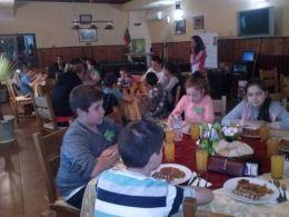 Зелено училище -6 - СУ Св. Климент Охридски - Камен