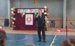 """Патронен празник на СУ """"Св.Климент Охридски"""" 5"""