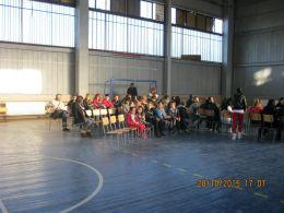 представяне - СУ Св. Климент Охридски - Камен